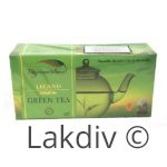 Bogawanthalawa Legend Green Tea 25Pkt – 3239