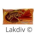 Chocolate Cream Wafers 100g – 3144