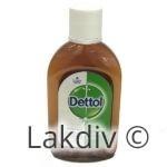 Dettol Antiseptic Liquid 210 ml – 3243