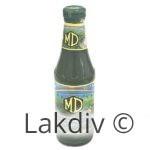 MD Green Chilli Sauce 400g – 3160
