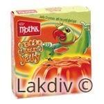 Motha Strawberry Flavoured Jelly 100g – 3136