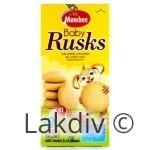 Munchee baby rusk 100g – 3686