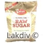Natural Field Raw Sugar 4 Kg – 3267