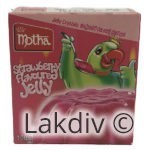 Strawberry Flavoured Jelly 100g – 3161